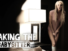 Reena Sky in Waking the Babysitter - PureTaboo