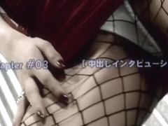 Incredible Japanese chick An Nanba in Amazing Fingering, Cunnilingus JAV scene
