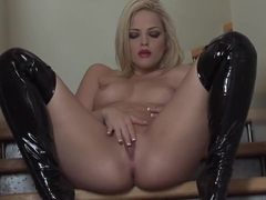 Alexis Texas in Everything Is Bigger In Texas