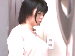 Exotic Japanese girl Rin Ogawa in Crazy big tits, couple JAV clip