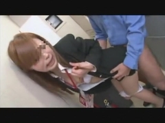 Hottest Japanese model Chie Maeda, Marin Aono, Aiko Endo in Crazy Compilation JAV movie