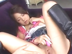 Fabulous Japanese whore Cocoro Igarashi in Best Anal, Close-up JAV clip