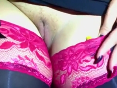Super Hot Amateur Giantess Tease And Play