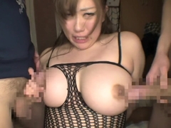 Amazing Japanese model in Incredible Amateur, HD JAV video