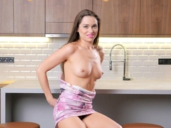 Best pornstar Ali Rose in Hottest Solo Girl, Babes porn clip