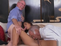 Teen old man anal hd Going South Of The Border