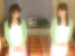 Horny Japanese girl An Nanba in Amazing JAV video