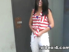 ATKGirlfriends video: Virtual date with Adriana Chechik