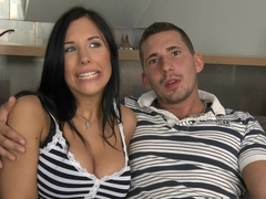 Hottest pornstar in Horny Cumshots, Blowjob adult video