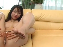 Exotic Japanese whore in Crazy BDSM, Blowjob/Fera JAV video