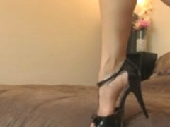 Flawless Legs JOI Tease Impure Talk Mistress Worship