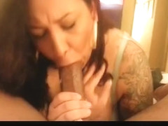 Best exclusive ebony, bbc, blowjob sex scene