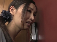 Fabulous Japanese slut in Horny JAV movie
