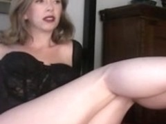 mommy foot fetish