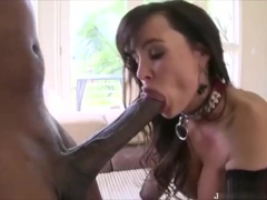 Immortal Pornstars Episode 1 Lisa Ann Interracial PMV