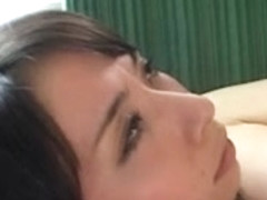 Yuka Osawa acquires drilled on the bus
