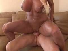 Super Hawt mother I'd like to fuck Ashlee Chambers two