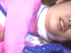 Japan Heroine Tickle 2