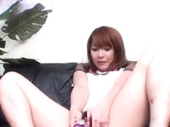 Incredible Japanese slut Airi Hayasaka, Ai Mizushima in Best Masturbation, Casting JAV video