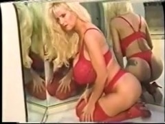 Busty dusty stockings video opinion useful