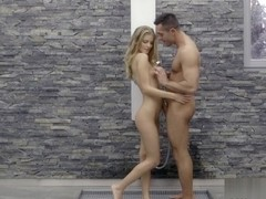 Anna P. and Renato - Shower for Two