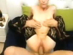 Amateur redhead facial cumshot after hardcore sex in hd