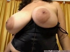 British Large Titted Doxy Denise Davies