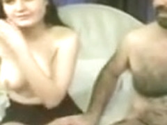 Cute petite russian college girl gets fucked 1