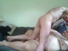 chubbyinbristol amateur video 07/04/2015 from chaturbate