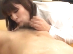 Crazy Japanese model Kotone Amamiya, Fuuka Minase in Exotic Couple, Amateur JAV video