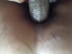 Arab Fucking Doggystyle POV