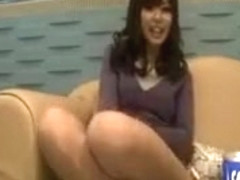 Aya Hirai Lovely Asian milf likes cock