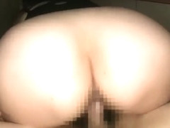 Horny Japanese MILF Fucked and Swallowed Cum