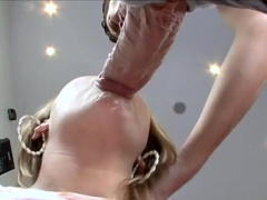 Sexy Alanah Rae Gets Fucked