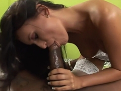 Best pornstar Claudia Adams in hottest interracial, brazilian xxx video