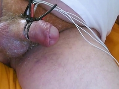 Exotic gay video with Toys, Handjob scenes
