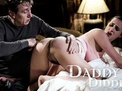 Ashley Adams in Daddy Diddler - PureTaboo