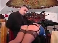 Whore spank me sorry