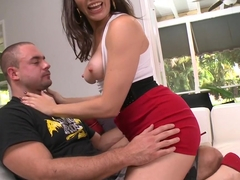 Dana De Armond in Porn chicks fuck the best