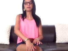 Carrie Brooks. Carrie - Casting Couch X