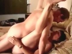 Sloppy Seconds Homemade 3Some