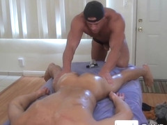 GayRoom Niko's Massage