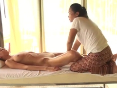 Zaika - Nude Thai Massage