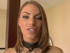 Juelz Ventura Body And Ass Show - PolishViking