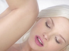 Zazie in Beautiful Blonde - Nubiles