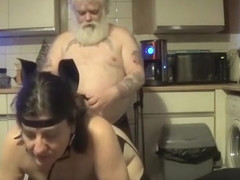 Best private mature, doggystyle, housewife adult clip