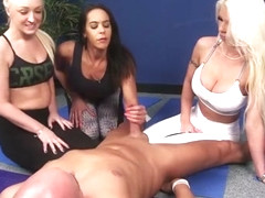 BALLBUSTING YOGA (WILL BE PRIVATE SOON)
