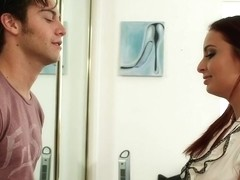 Ashlee Graham & Seth Gamble in My Dad Shot Girlfriend