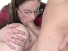 MILF Samantha initiates fuck sessions