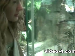 ATKGirlfriends video: Virtual date with  Alison Faye.